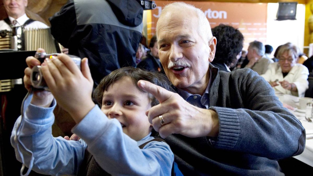 On Saturday, NDP Leader Jack Layton's Halifax event that addressed veterans' issues included a surprise appearance by outspoken former veterans' ombudsman Pat Stogran. The New Democrats say they would end pension reductions for retired and disabled veterans, restore an income-security insurance plan for former members of the Forces, overhaul the Veterans Review and Appeal Board, hold a public inquiry into the use of the defoliant Agent Orange at CFB Gagetown, and help veterans move to construction and building trades. After his speech, Mr. Layton found himself fending off questions about attracting a relatively small crowd of 400 and a seeming lack of energy during the first week of this campaign. On Sunday, Mr. Layton took his campaign bus to a maple-sugar bush in the Aylmer area, west of Hull, to profile two candidates in hopes of making a breakthrough in Quebec.