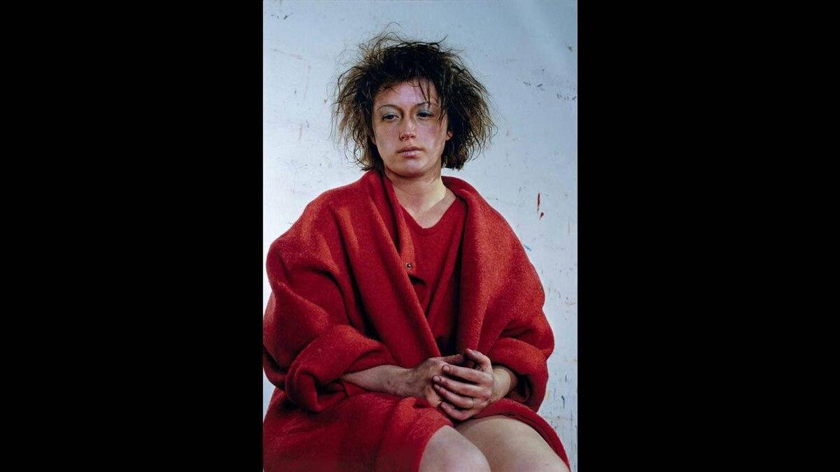 Untitled #137 (1984). Chromogenic color print (179.1 x 121.3 cm)