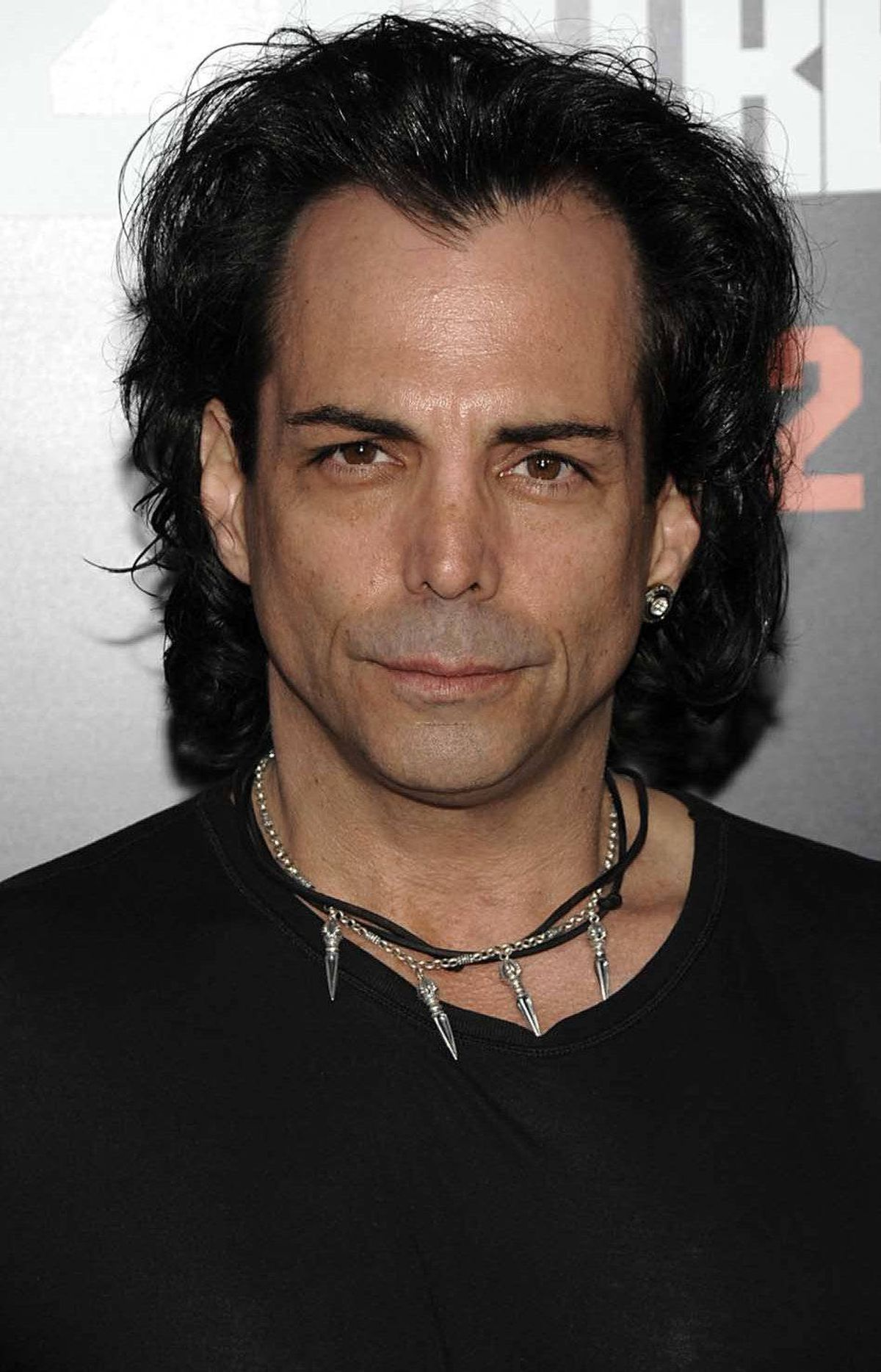 "Brie wasn't the only cheese at the premiere of ""21 Jump Street"" in Los Angeles last week. Richard Grieco attended, too."