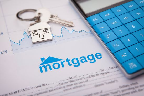 An argument for not getting your mortgage at a bank
