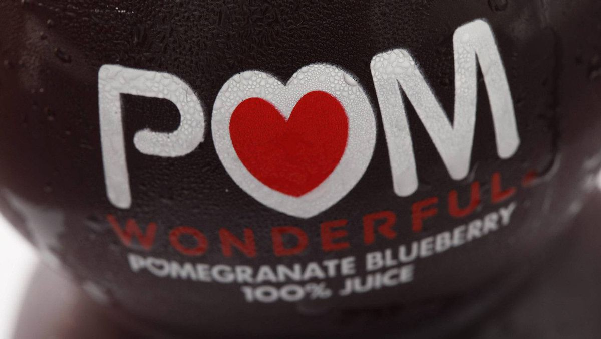 """Is POM Wonderful a """"superpower"""" product that can help you """"cheat death,"""" or is it just a juice posing deceptively as a miracle elixir? That's the question at the heart of a dispute in the U.S. between the Federal Trade Commission and POM Wonderful LLC."""