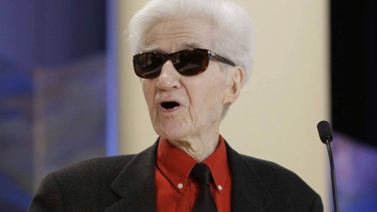 "French director Alain Resnais, 89, is in the main lineup with ""Vous n'avez encore rien vu."" Resnais received a lifetime achievement award at the 2009 Cannes Film Festival."