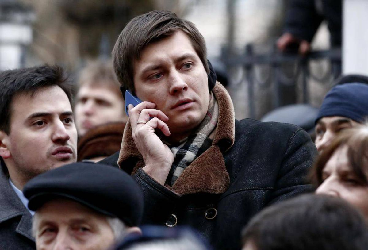 In the State Duma opposed the show Let&#39