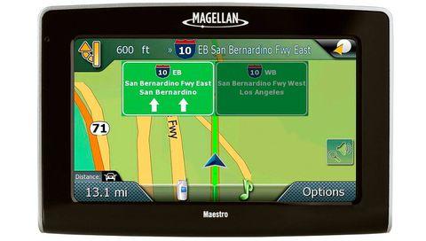 magellan maestro 4350 map update