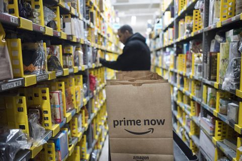 Amazon raises monthly Prime rate by 18%