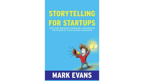 What are keys to good startup storytelling?
