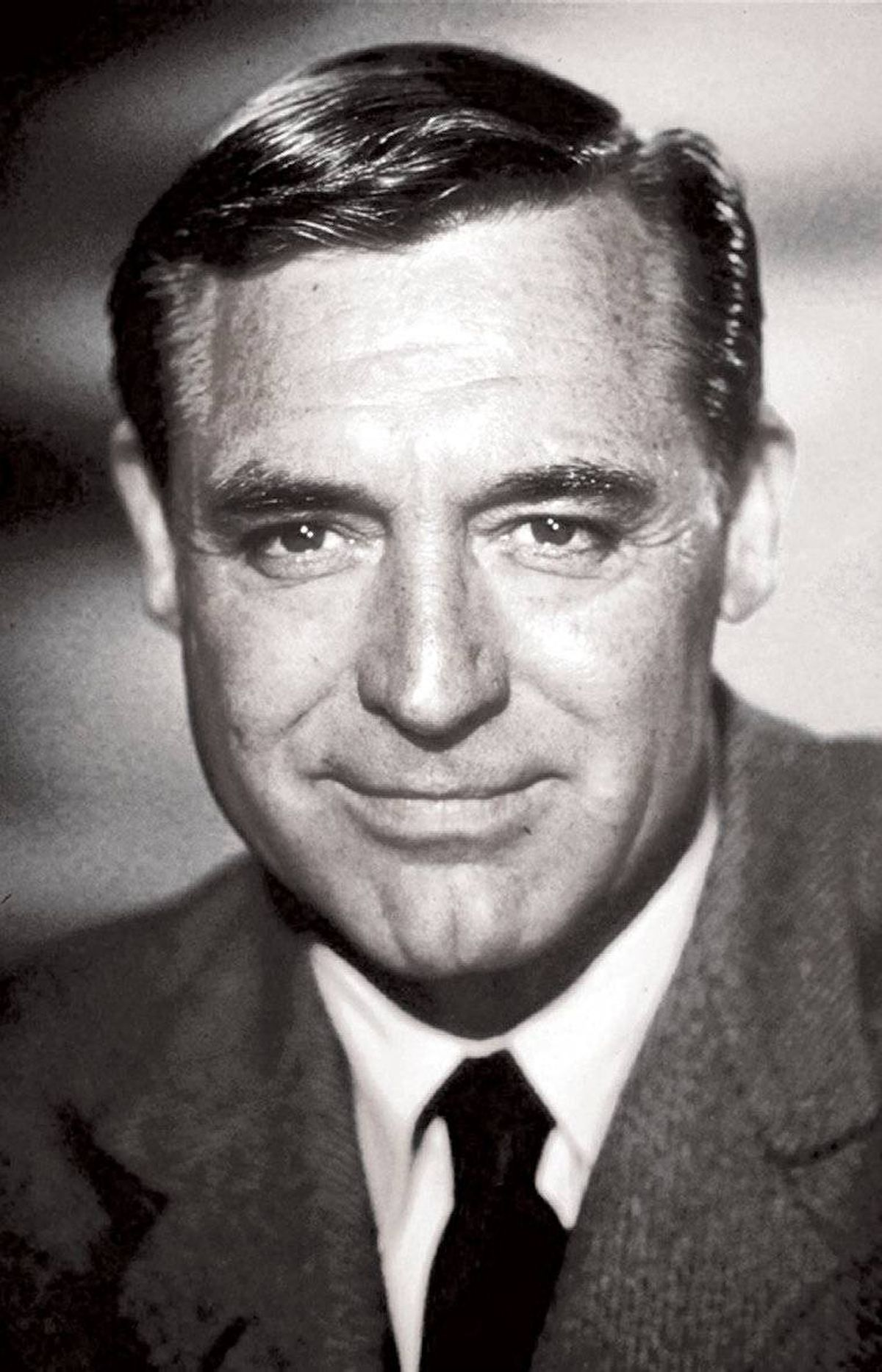 Cary Grant: Early adopter