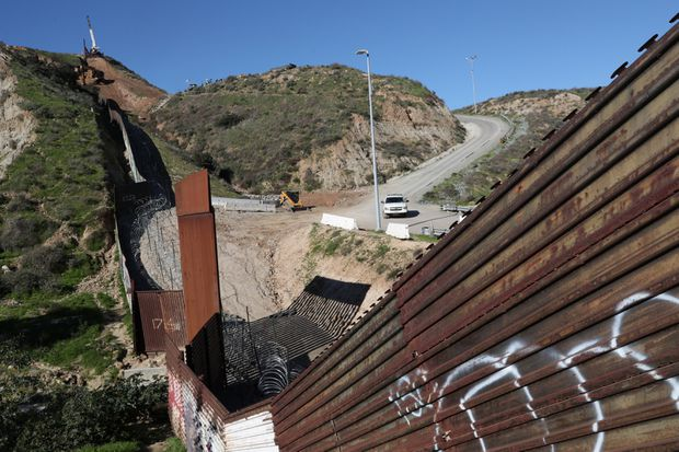 Mexico says it will not accept return of at-risk migrants seeking asylum in U.S.