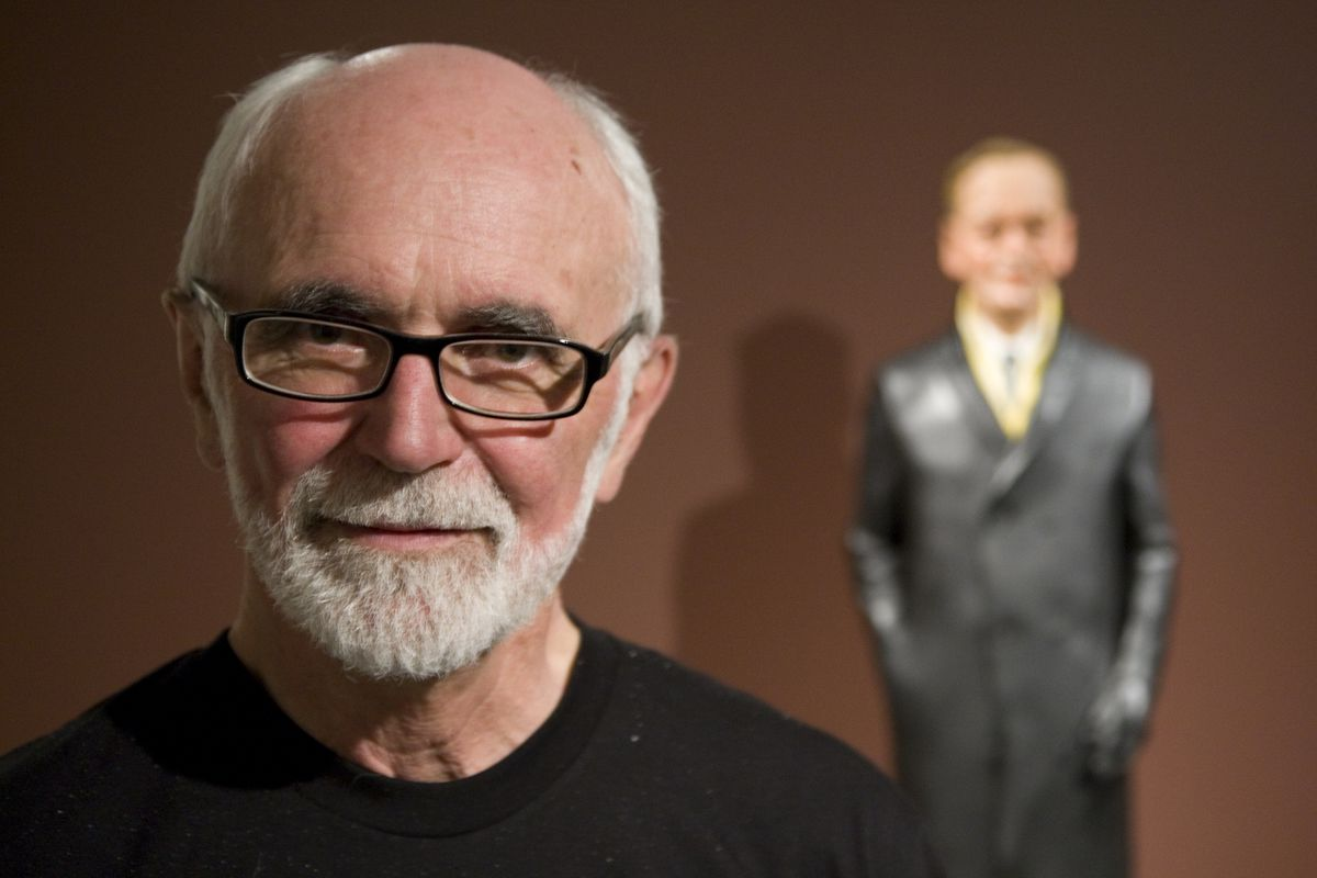 Saskatchewan sculptor Joe Fafard's work inspired generations of visual artists