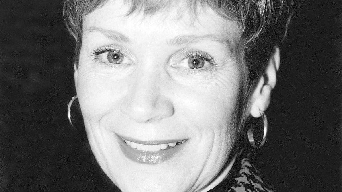 Hazel Gillespie