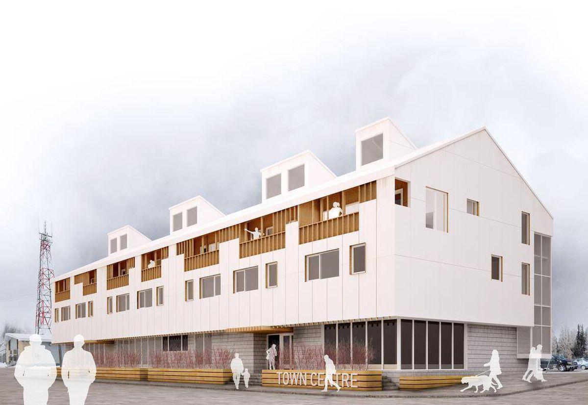 Calnitsky Associates Architects Inc. | Peter Sampson Architecture Studio Inc.