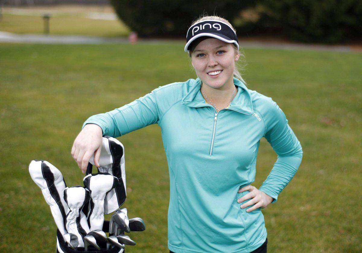 Brooke Henderson home after great start to LPGA season ...