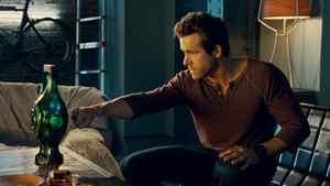 "Ryan Reynolds in a scene from ""Green Lantern"""