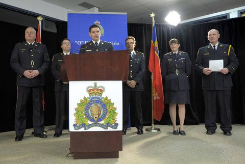 Chinese view Canadian naval spy charges with amusement, skepticism