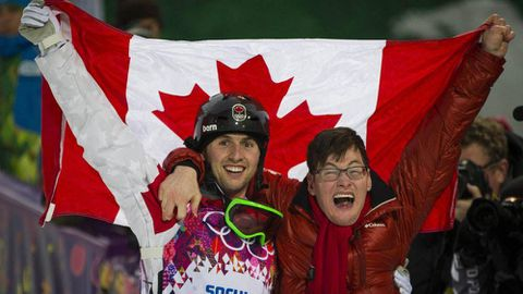 Why Quebec athletes are leading the way for Canada at Sochi Games