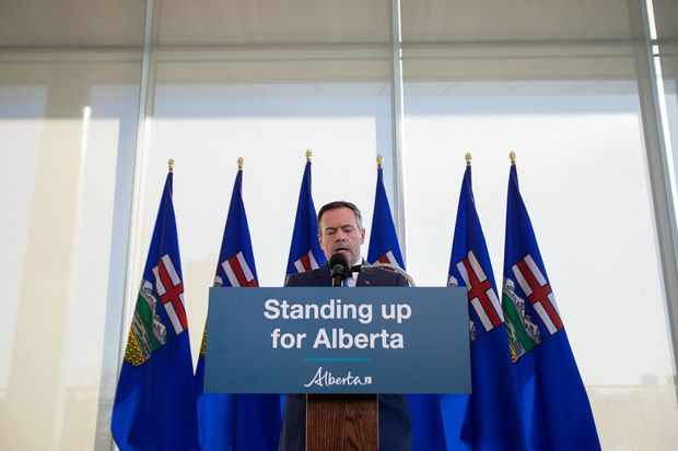 Premier Jason Kenney to share 'important update' on COVID-19 in Alberta