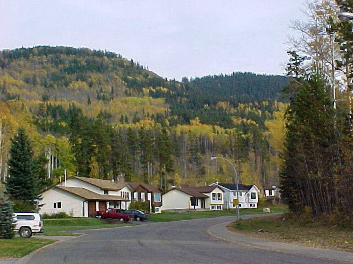 Tumbler Ridge Chamber of Commerce