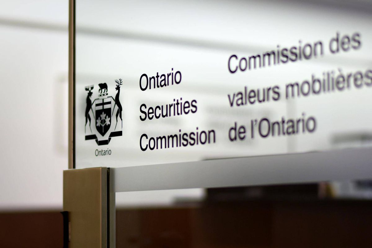 RBC, TD currency traders shared confidential customer data, OSC alleges as it pursues settlements - The Globe and Mail
