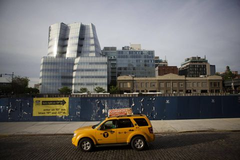 Can you say bubble? N.Y. landlords cashing out early