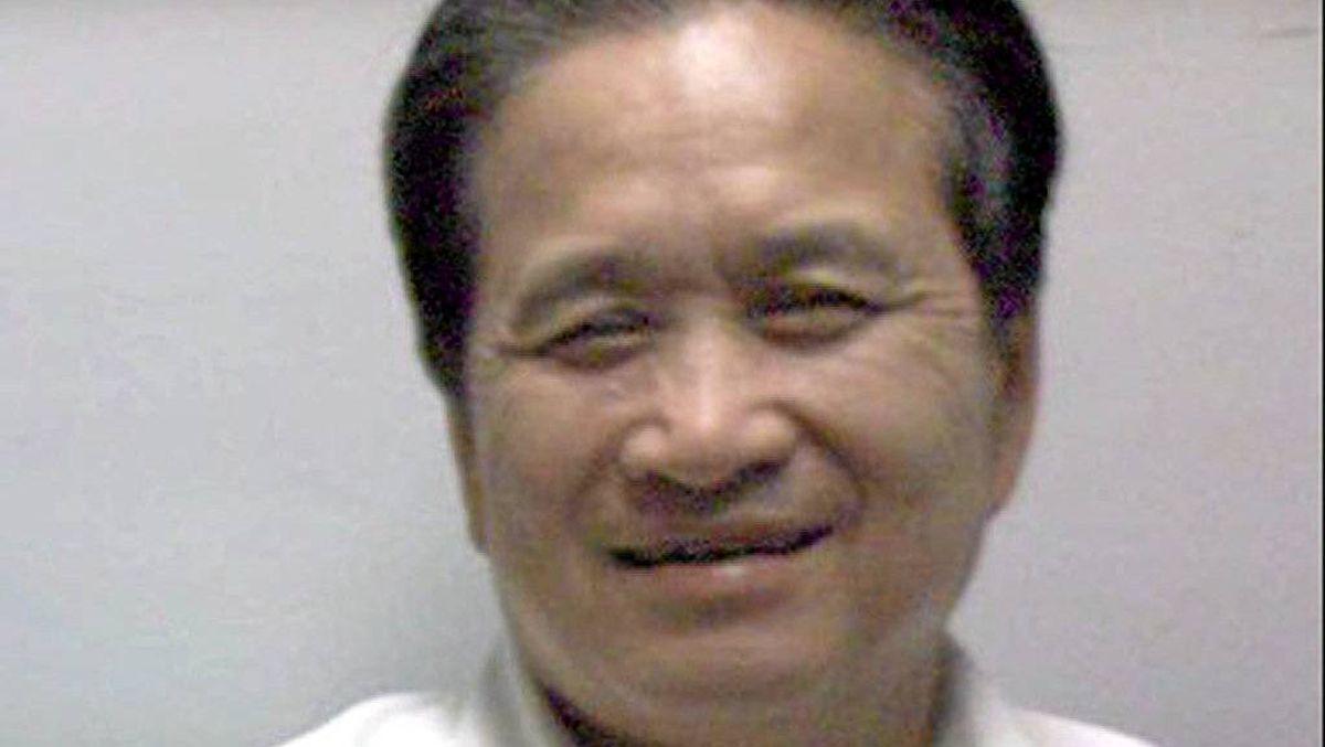 Han Lin Zeng