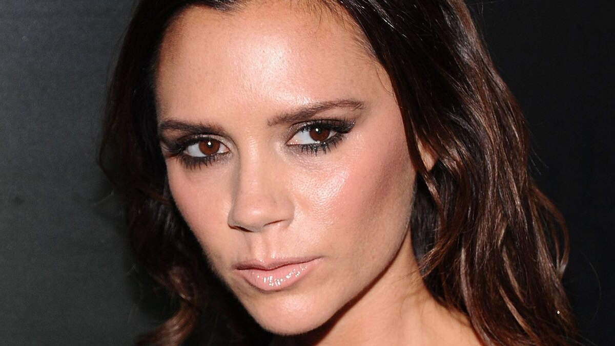 Victoria Beckham attends the Bergdorf Goodman celebration of Fashion's Night Out at Bergdorf Goodman on September 10, 2010 in New York City, in this file photo.