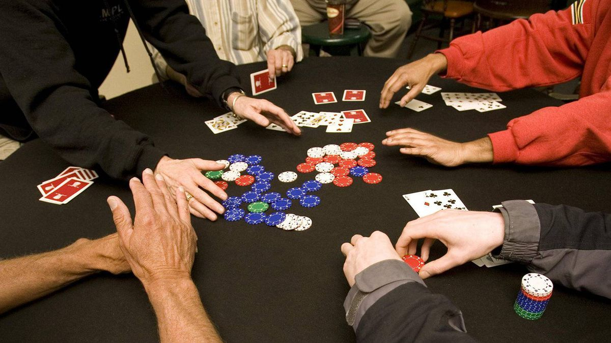 Casino payouts aren't worth the ante