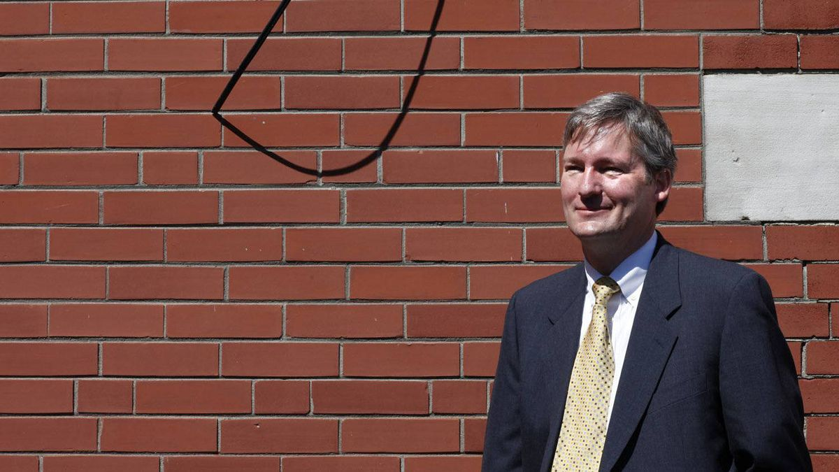 John C. Lindgren, President and CEO of MOSAID Technologies Incorporated.