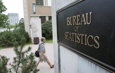 Statscan cites flawed survey update for jobs error