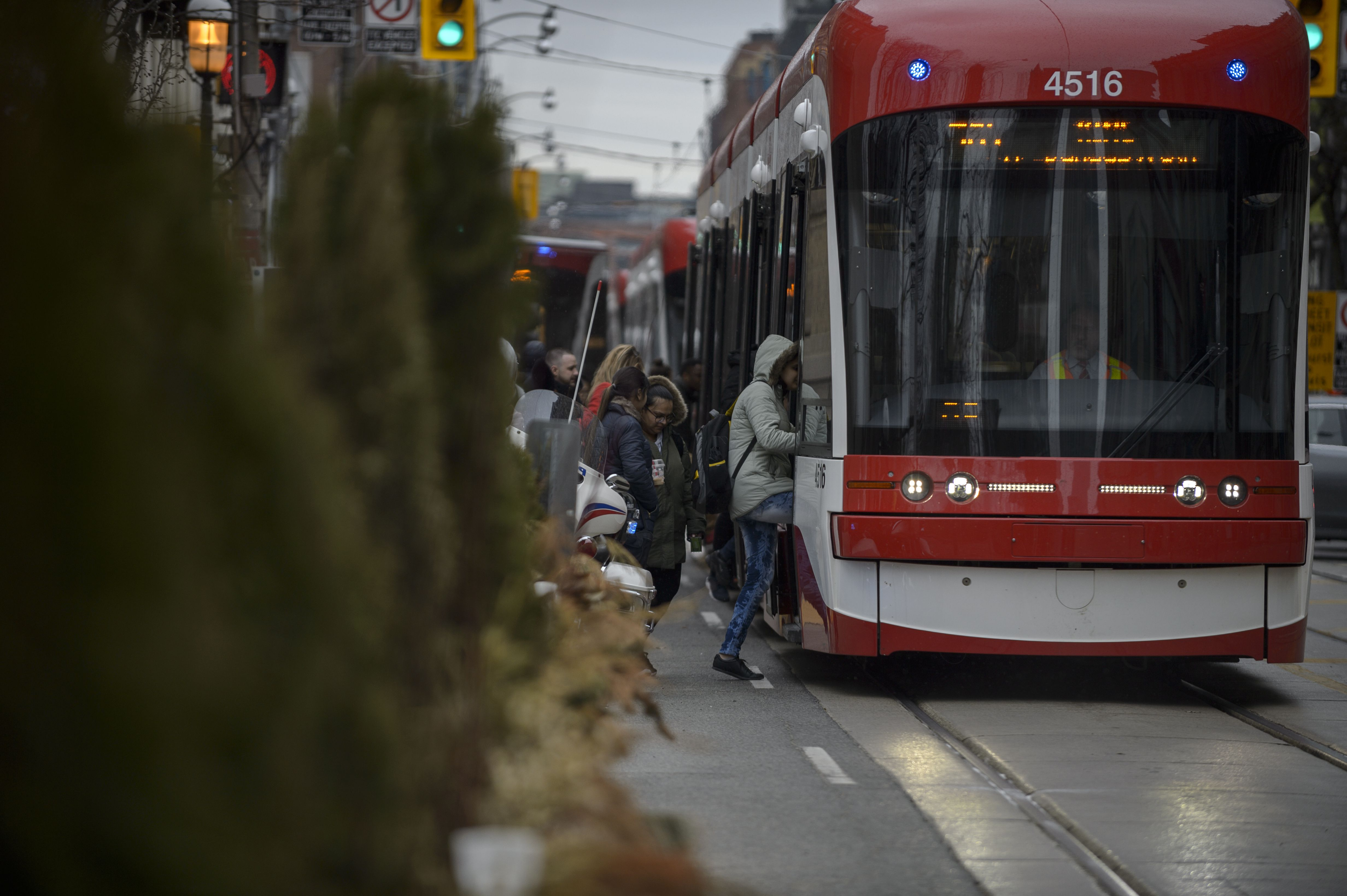 Transit agencies say they'll improve tracking of sexual violence