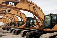 Finning International is the world's biggest dealer of Caterpillar heavy equipment.