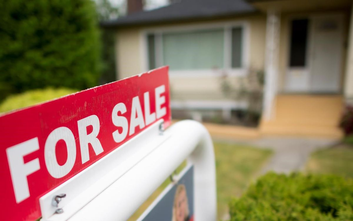 Not even the pandemic slowed Vancouver real estate