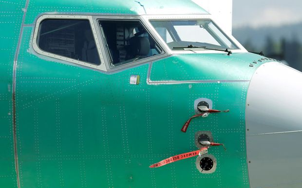 FAA misled Congress on inspector training for Boeing 737 Max, investigators say