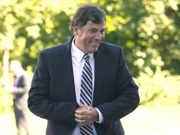 Dominic LeBlanc taking leave from cabinet after being