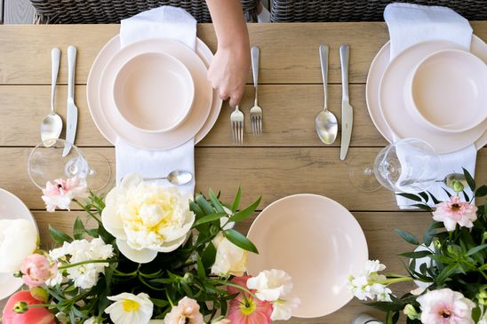 Style news: Vancouver's Fable is coaxing millennials to update their dinnerware