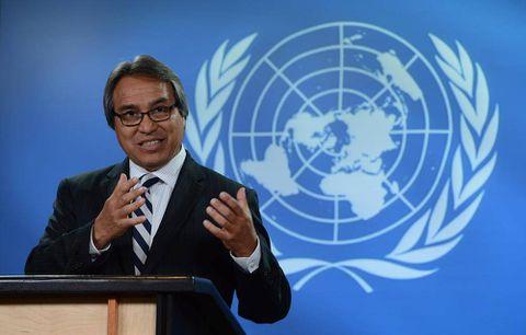 UN human rights investigator says Canada needs inquiry into missing aboriginal women