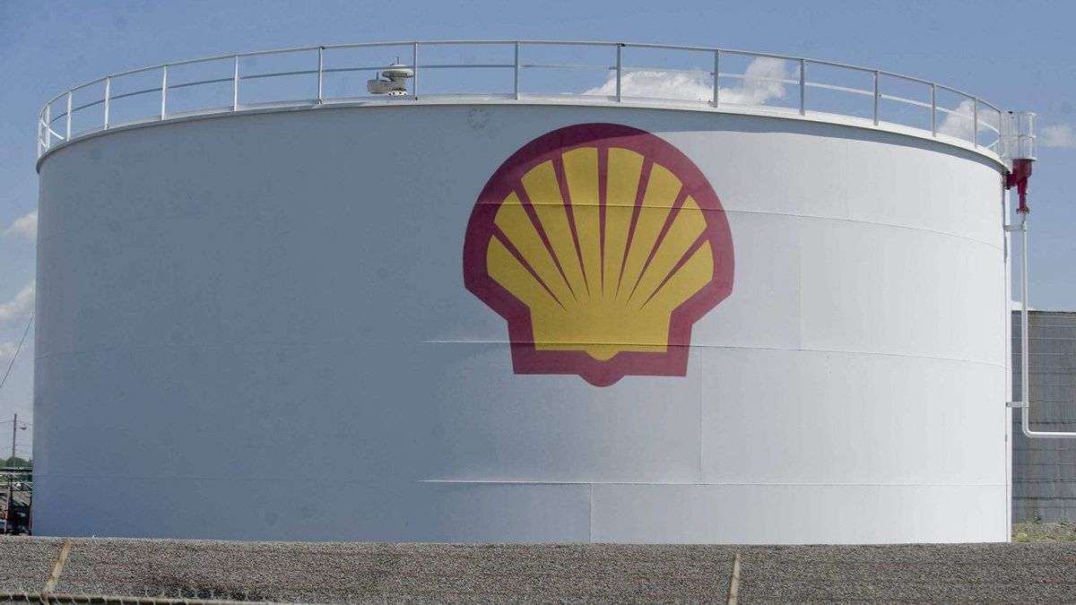 Energy giant Shell is under fire over a new oil spill in Nigeria.