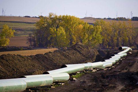 U.S. once again delays decision on Keystone XL pipeline