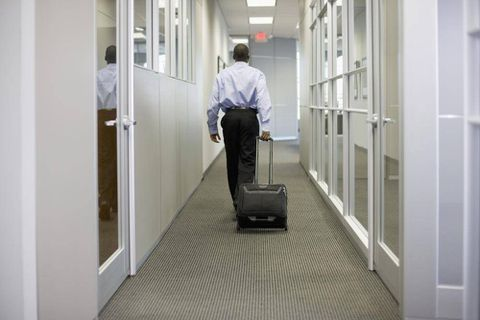 The critical lesson of letting bad employees go