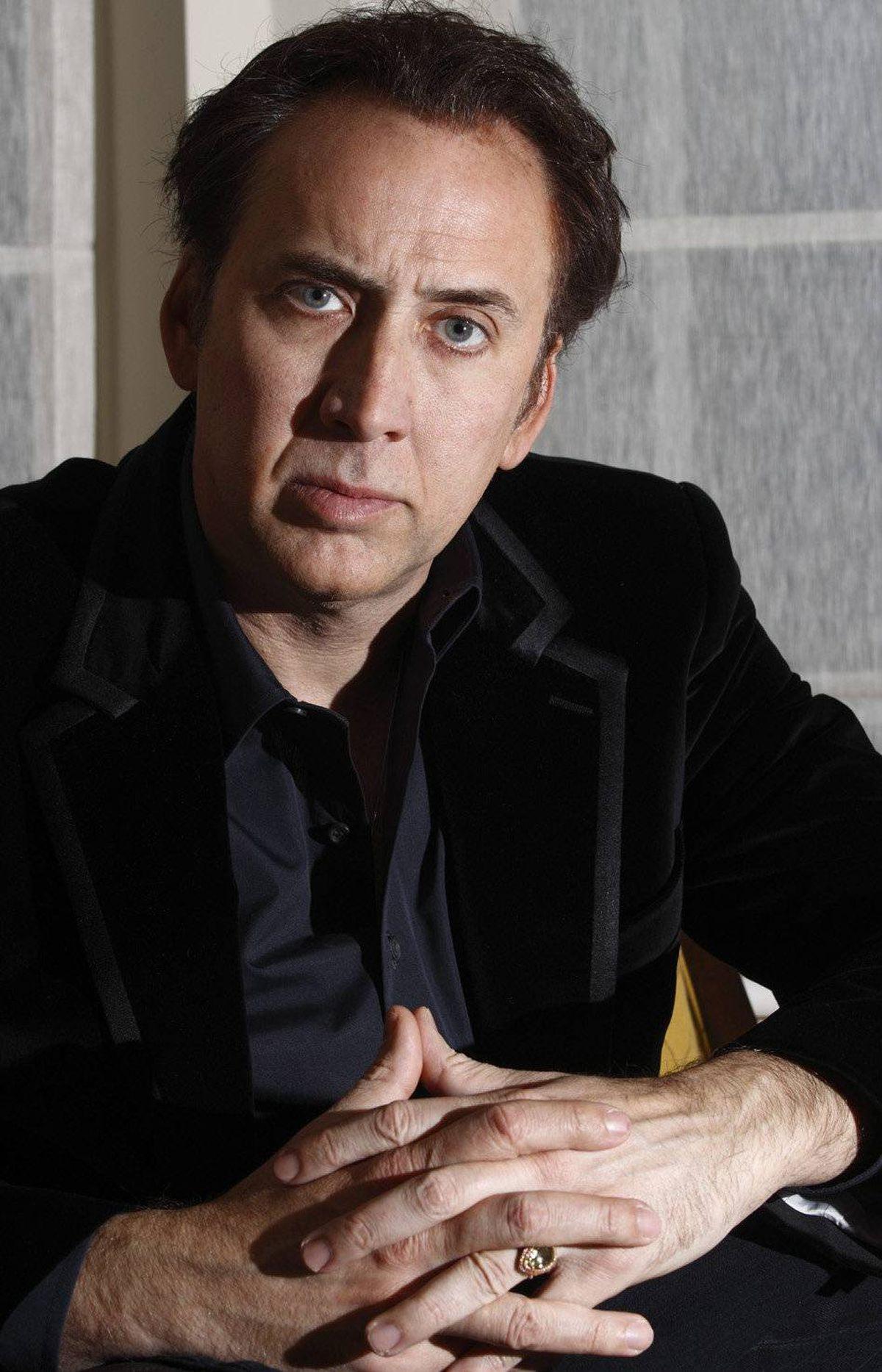 Nicolas Cage named his son. Kal-El, after Superman's birth name.