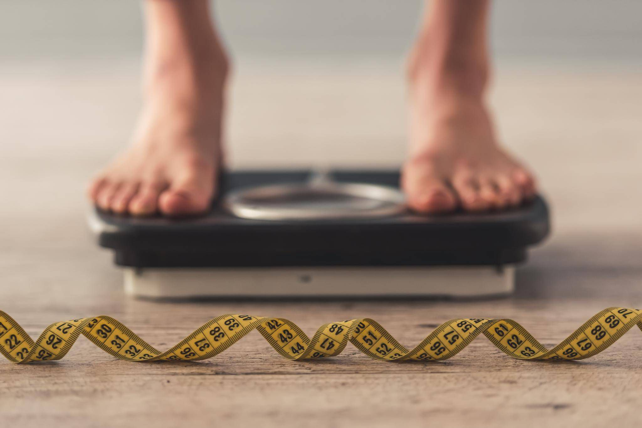 Canada lags OECD countries on action plan for obesity, report finds