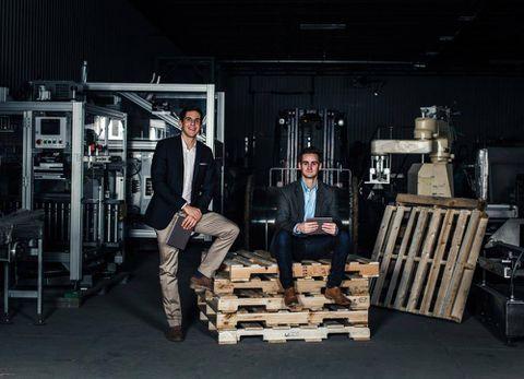 Quebec entrepreneurs drive 'social industrial revolution'