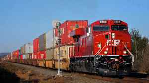 Canadian Pacific Railway Ltd said on Tuesday that it should start shipping crude oil this summer from a soon-to-be-completed oil terminal in North Dakota's prolific Bakken shale prospect.