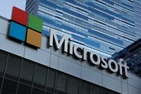 Microsoft Corp (MSFT-Q) Quote - The Globe and Mail