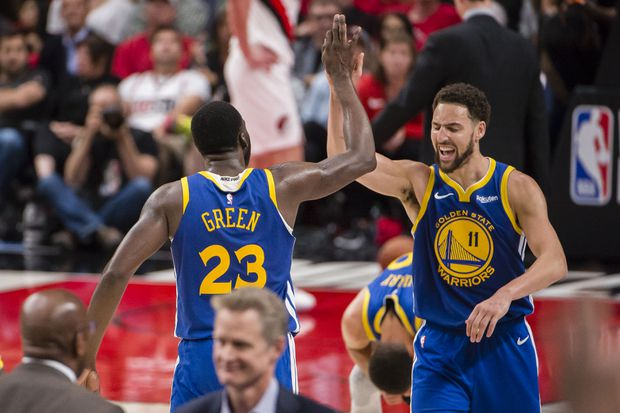 new style cheap sale sells Golden State Warriors earn extended break ahead of NBA final ...