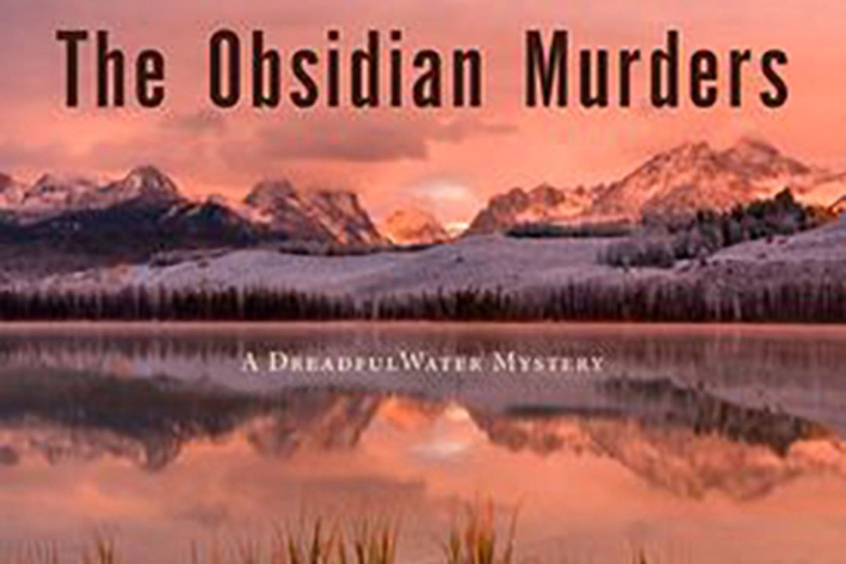 Review: The characters shine in Thomas King's latest detective novel, Obsidian: A DreadfulWater Mystery