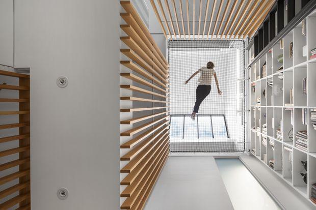 A minimalist masterpiece in Montreal's Westmount