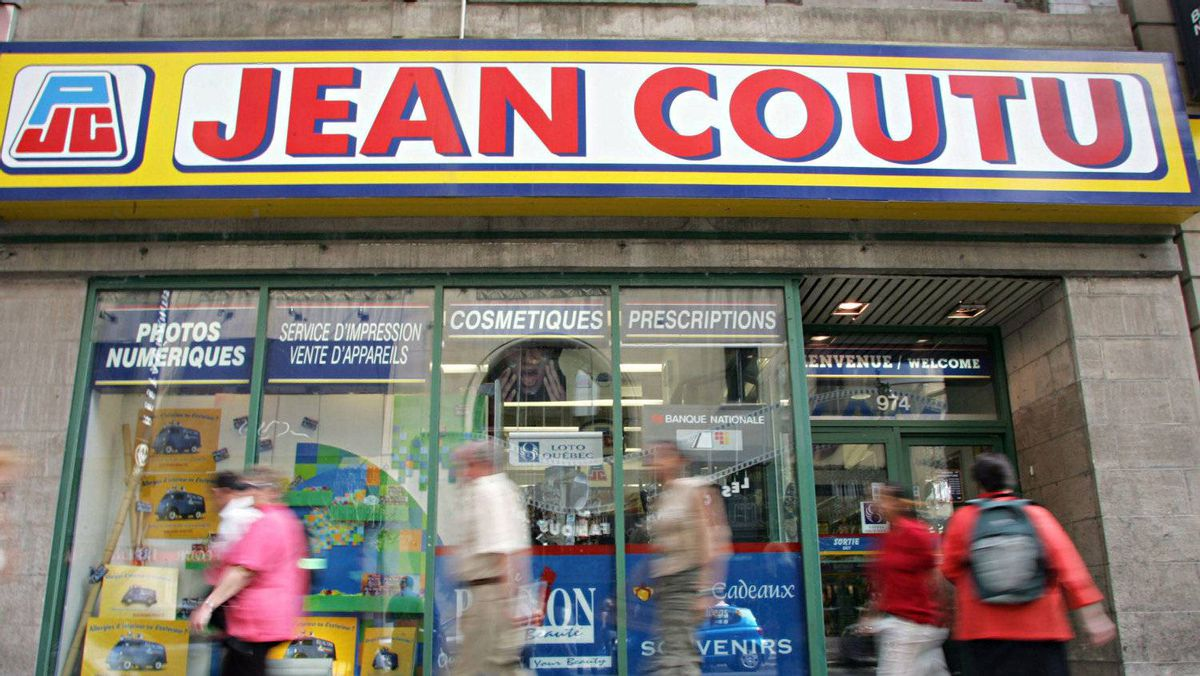 Jean Coutu is expected to post a 4-per-cent rise in revenue to $647-million and an 11-per-cent increase in adjusted profit to $47.2-million. THE CANADIAN PRESS/Ryan Remiorz