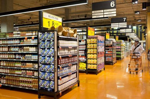 Loblaw to open 50 new grocery stores as part of $1.2-billion investment