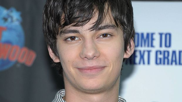 Devon Bostick S Not Really Evil He Just Acts That Way The Globe And Mail