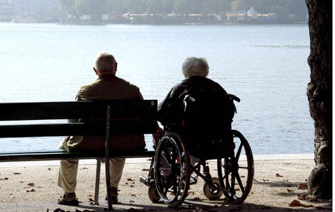 Should your RRSP pay for long-term care insurance?